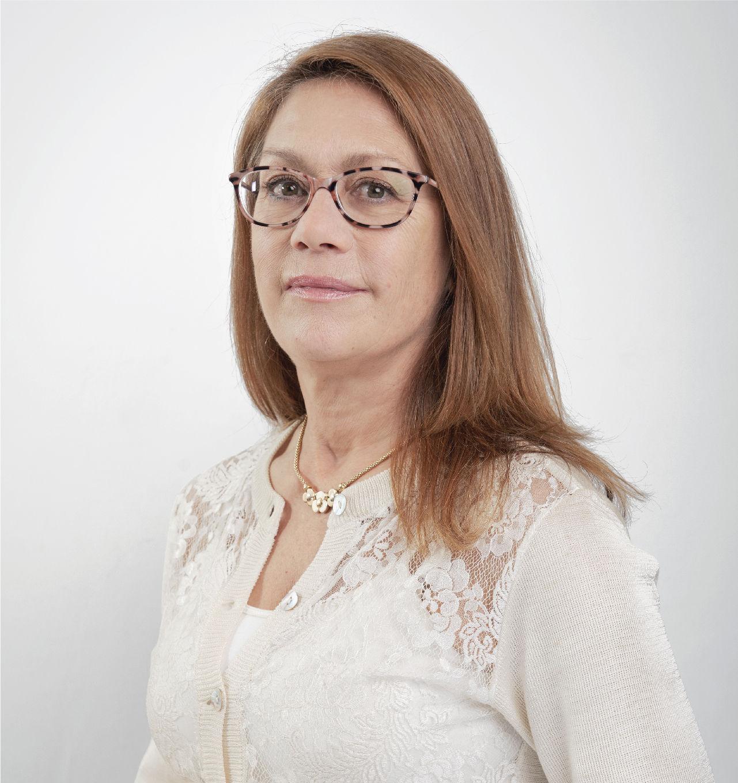 Ing. Ana Marcangeli